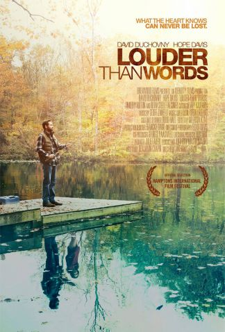elysian films - Louder Than Words